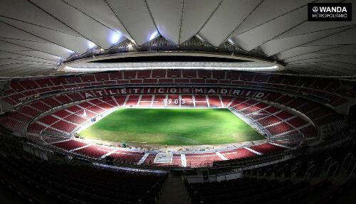10 Stadion Paling Gede di La Liga