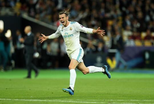 Setelah Cristiano Ronaldo Pergi, Ini Pemain yang Gajinya Tinggi di Real Madrid