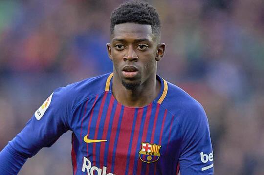 Pemain-Pemain yang Masih Mungkin Tinggalkan Barcelona Hingga Akhir Bulan