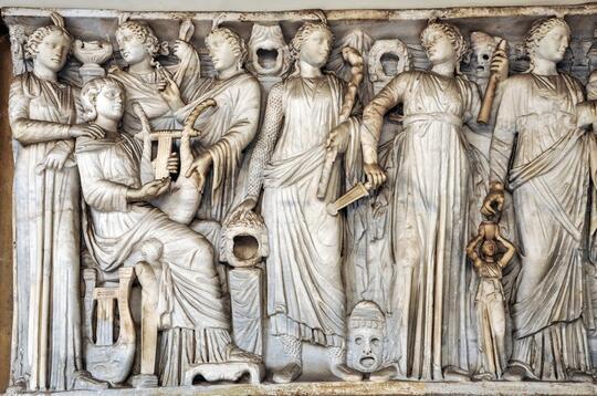 Ditemukan krim wajah berusia 2000 tahun peninggalan zaman Romawi kuno. Masih utuh!