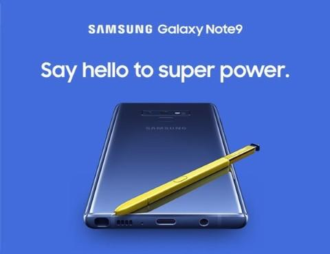 [Official Lounge] Samsung Galaxy Note9 | The New Superpowerful Note