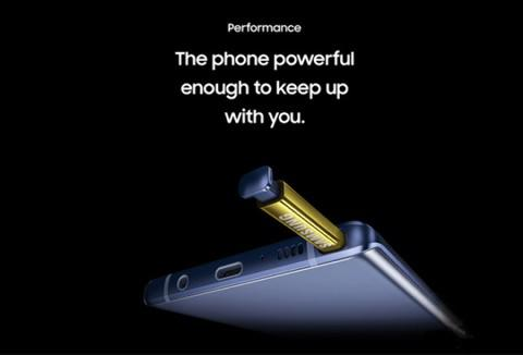 [Official Lounge] Samsung Galaxy Note9   The New Superpowerful Note