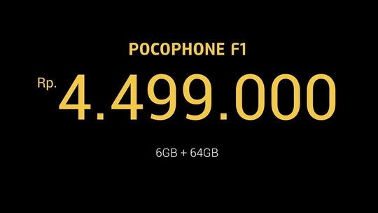 [Official Lounge] Pocophone F1 by Xiaomi | Master of Speed