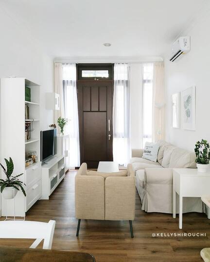 880 Gambar Interior Rumah Kecil 2 Lantai HD