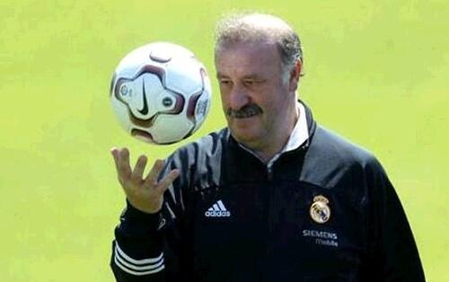 Pelatih-Pelatih Tersukses Real Madrid