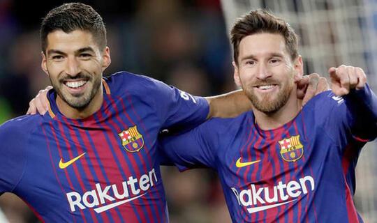 Lionel Messi dan Rekor Assist di La Liga