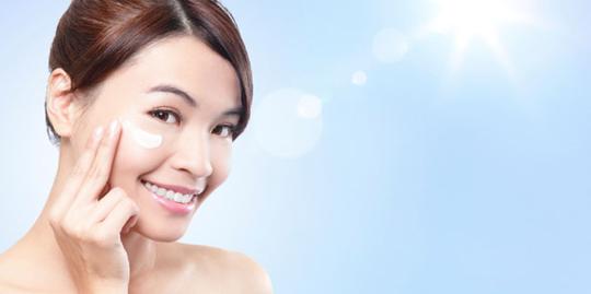 5 Produk Skincare Yang Harus Kamu Miliki Supaya Wajah Cantik dan Cerah