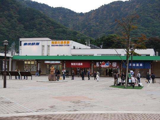 Jalan-Jalan Ke Kinugawa Onsen, Side Trip Populer Dari Nikko Dan Tokyo