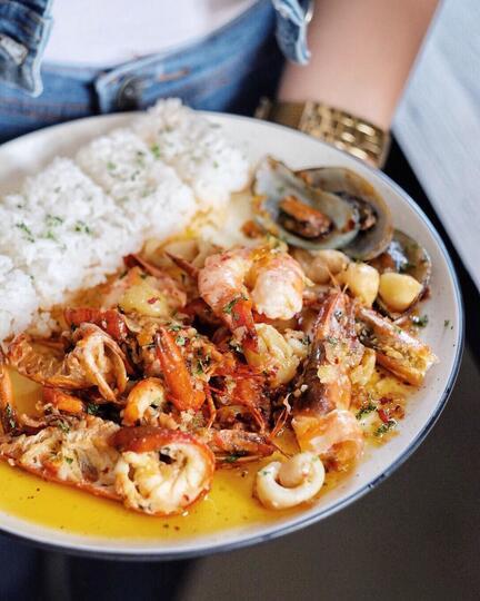 7 Kuliner Malam Yang Hits Di Kelapa Gading Nikmat Abis Kaskus
