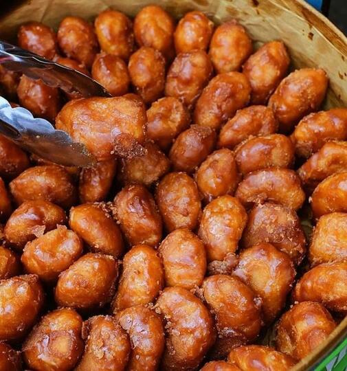 12 Dessert Tradisional Indonesia Ini Bikin Kita Pengin Ngemil