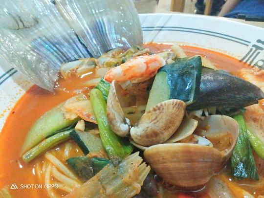 Kuliner Enak dan Murah Yang Bisa Kamu Kunjungi di Tanggal Tua