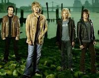 Top 5 Lagu Bon Jovi Versi Ane
