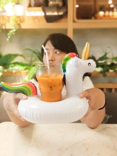 Nyicipin Makanan Khas Thailand di Tempat Super Instagramble Sehabis Gajian