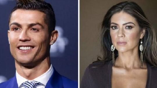 Wanita Cantik ini Mengaku Pernah Diperkosa Cristiano Ronaldo di Hotel