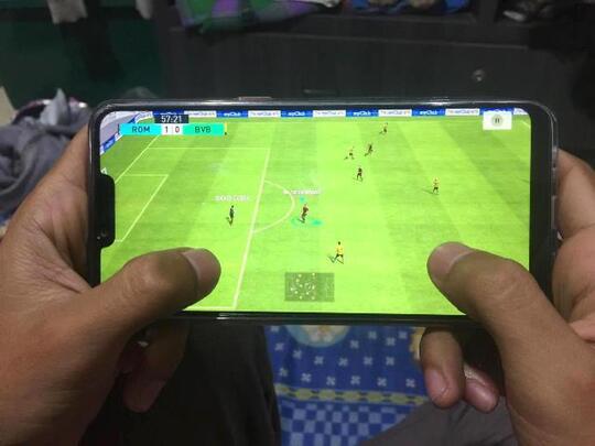Rasanya Game PC Yang Hijrah Ke Smartphone