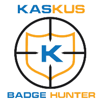 Kaskus Badge Hunter - Diskusi dan Info Event