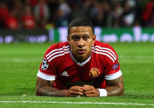 4 Bintang yang Bersinar Usai Gagal di Manchester United