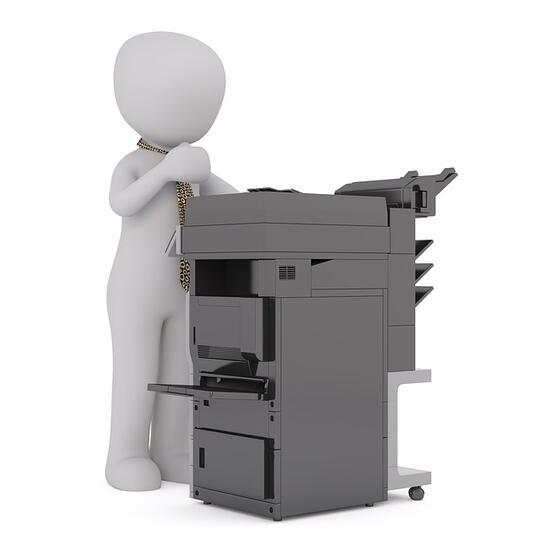 Lokasi-lokasi Strategis untuk Membangun Bisnis Printing