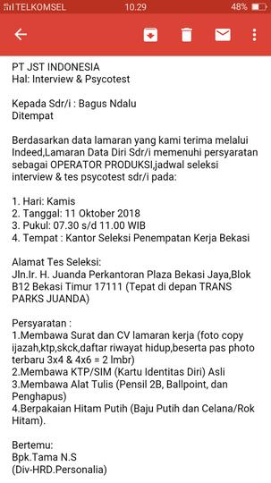 Mohon Info Ini Penipuan Bukan Kaskus