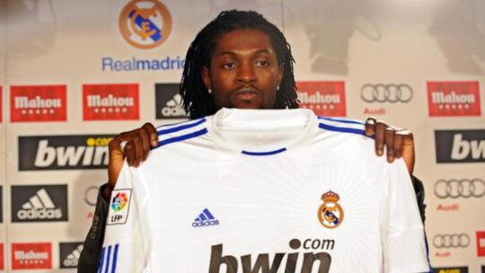Mau Beli Striker di Musim Dingin, Real Madrid? Banyak yang Gagal Lho!