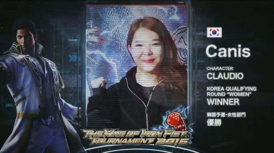 5 Diva Atlit Esports Tekken Ini Selain Cantik Juga Bisa Bikin Kamu Babak Belur Kaskus