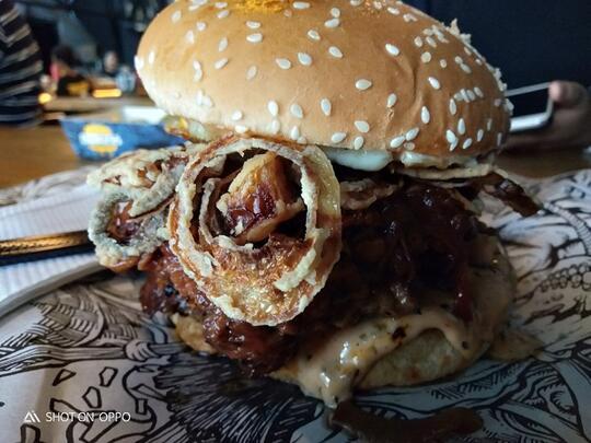 Rekomendasi Untuk Para Pecinta Burger
