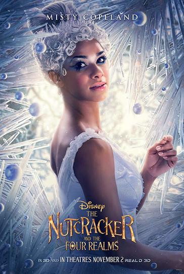The Nutcracker And The Four Realms 2018 Page 2 Kaskus