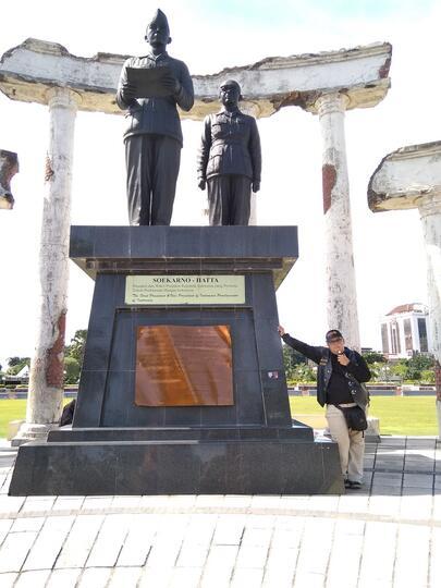 Jelajah ke Surabaya & Malang dalam 4 hari versi anak kost