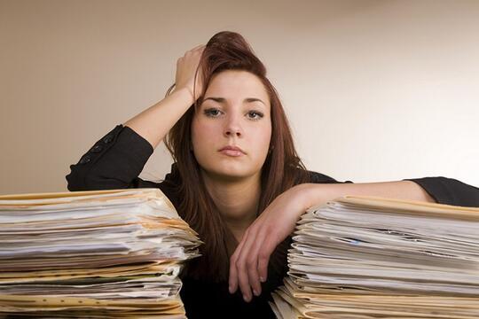 Gimana Sih Kehidupan Kerja di Perusahaan Agency?
