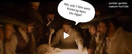7 Film Semi Dewasa Asal Korea Yang Legendaris Dan Top