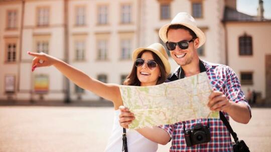 Coba Saja, 5 Hal Ini Akan Membuatmu Menghasilkan Uang Saat Traveling