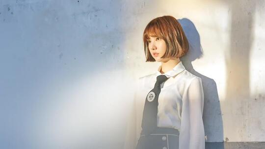 Eunha 'GFRIEND' Lebih Cantik dengan Rambut Pendek atau Rambut Panjang?