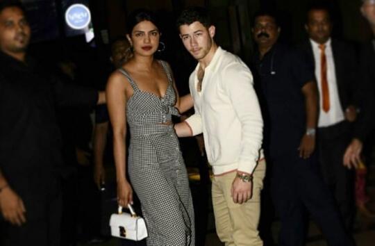 Pesta Pernikahan Nick Jonas Dan Priyanka Chopra Digelar Seminggu Full Kaskus