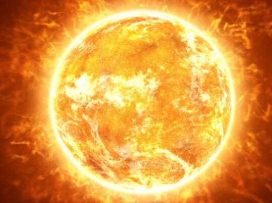 Bahaya Matahari Buatan China Negara China Sedang Membuat Matahari Buatan Di Bumi Gan Kaskus
