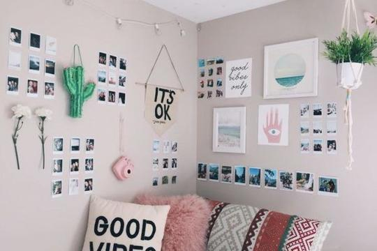 7 Ide Kreatif Buat Kamar Kos Seperti Rumahmu Sendiri Kaskus