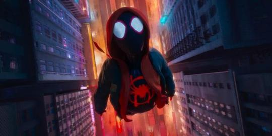 Kenali 6 Spider-Man Yang Hadir di Spider-Man: Into the Spider-verse
