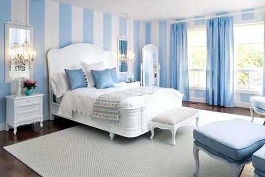 Kombinasi Warna Cat Kamar Anak Perempuan feng shui rumah memilih warna cat kamar tidur kaskus