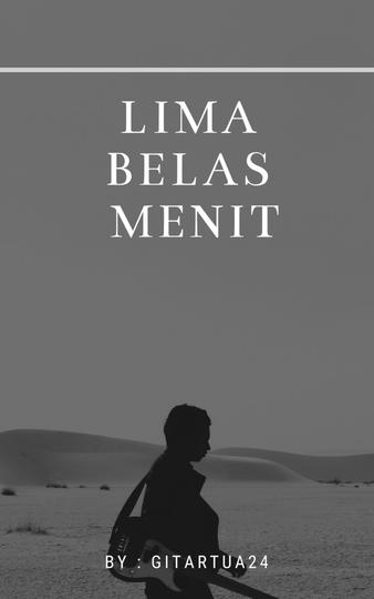 LIMA BELAS MENIT