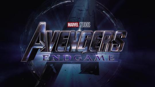 Avengers: Endgame (2019) - Part 1
