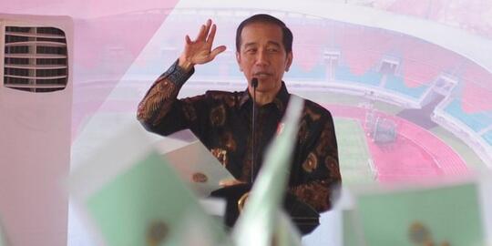 Bawaslu akan amati jika Jokowi masih bagi-bagi sepeda saat ke daerah.