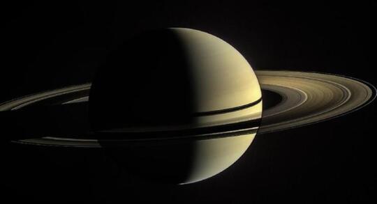 NASA: Cincin Saturnus Akan Hilang
