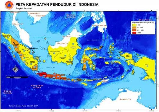 Kenapa Banyak Korban Setiap Terjadi Bencana Di Indonesia