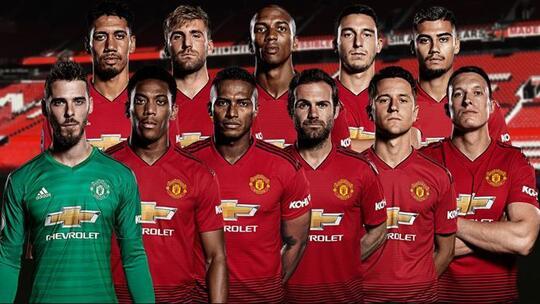 Manchester United Percaya Diri Jelang Laga Huddersfield