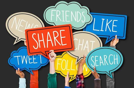 10 Istilah Ngetrend yang Suka Dipakai di Media Sosial