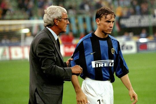 4 Pelatih Italia yang Paling Sukses
