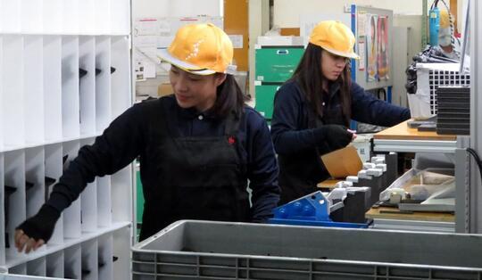 Jepang Buka Pintu Lebar Untuk Pekerja Asing