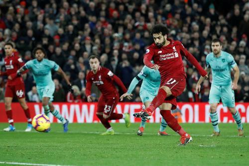 Kekalahan-Kekalahan Terbesar Arsenal di Era Premier League