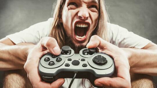 7 Kelakuan Gamer Dajjal yang Merugikan Diri Sendiri dan Orang Lain