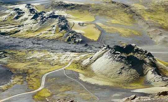 Bukan Anak Krakatau, 3 dari 7 Letusan Dahsyat Gunung Api Dunia Ada di Indonesia