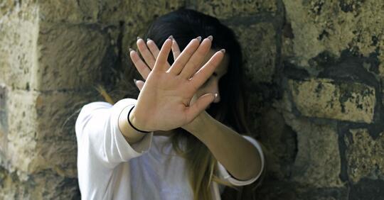 Korban Bullying Akan Merasakan Hal Ini